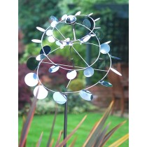 Stainless Steel Durable Garden Weathervanes