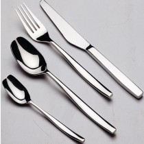 Stainless Steel Flat Ware Cutlery Diner Wear Set