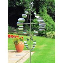 Stainless Steel Garden Weathervanes Size 170 x 40cm