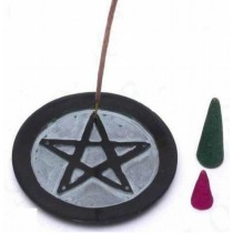 Star incense Stick Holder
