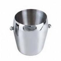 Steel Ice Bucket