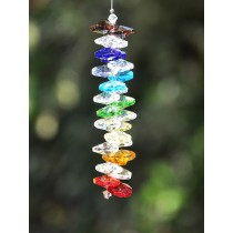 Stylish Crystal Hanging Sun Catchers
