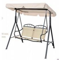 Stylish Garden 2 seater Swing Chair