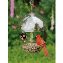 Stylish Hanging Bird Feeders