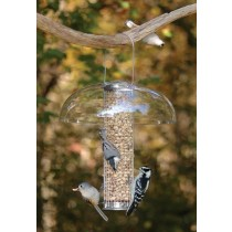 Stylish Hanging Peanut Bird Feeder