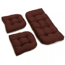 Stylish U Shaped Cushion Set