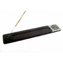 Sun Black Incense Stick Holder