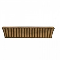 Superior Quality Metal Window Box