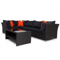 Superior Quality Rattan Sofa Set