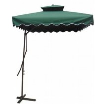 Superior Quality Small Size Outdoor Garden Patio Umbrella