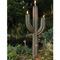 Superior Quality Steel Garden Torch