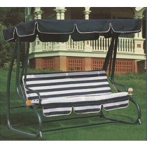 Three-Seat Swing Chair With The Tent(Luxury Model)
