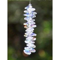 Unique Crystal Hanging Sun Catcher