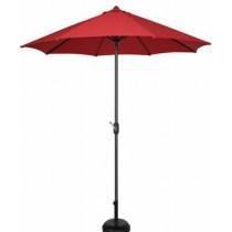 Unique Design Garden Umbrella Size:270cmX6RIBS