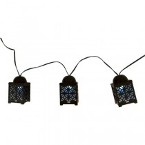 Unique Design Solar Led String Light Set