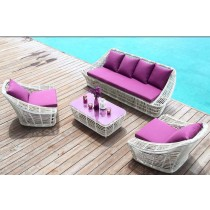 UV Resistant Sofa Set