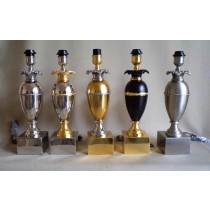 Vase Style Decorative Lamps