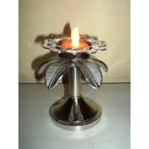 Votive Holder With Stand