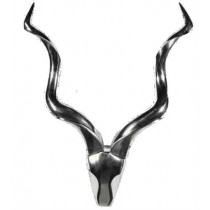 Wall Mount Antelope Deer Heads