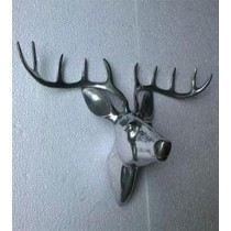 Wall Mount Stag Head Deer Buck Antelope