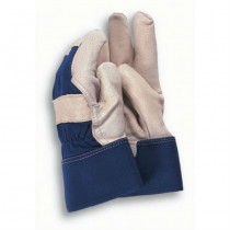 Washable Leather Gardening Gloves