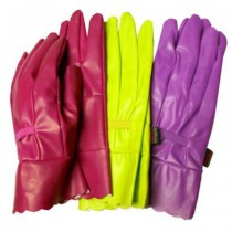 Water-Resistant Light Duty Gloves