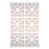 White Matte Finish Durable Panel