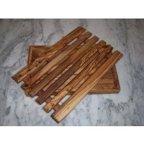 Wooden Bread Cutting Board
