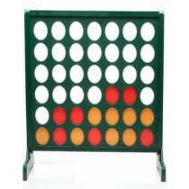 Wooden Outdoor Games Set