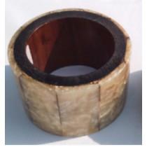 Wooden Round Napkin Ring