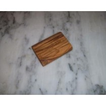 Wooden Soap Container