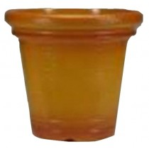 Durable 12 Inch Height Plastic Planter