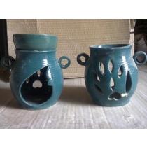 Elegant Ceramic Aroma Diffuser