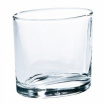 Ellipse 200 Ml Glass