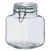 Food Jar Primisize