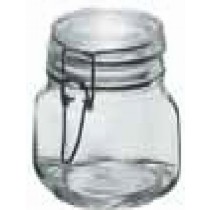 Food Jar Primisize Hermet