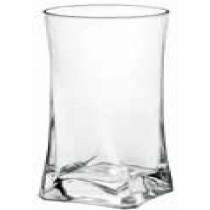Gotico 330 ml Glass Tumbler