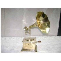 Gramophone Large (Original in playing condition)