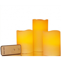 led candle light with 2key REMOTE CONTROL