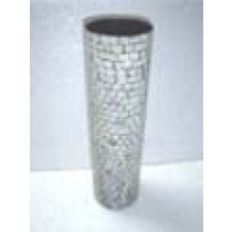 Mother Of Pearl conical shape Vase