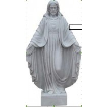 Divine Sculpture of Jesus Christ