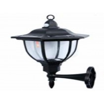 kinds of solar lights