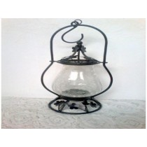 Ancient Design Lantern