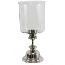 Lamp style candle Stand