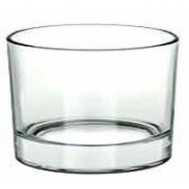 Large Bic Stelvio Glass Tumbler