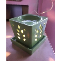 Lemongrass Electric Oil Diffuser