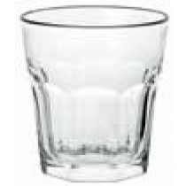 London Bic Glass Tumbler