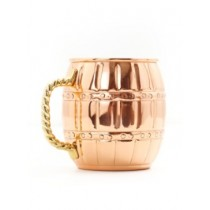 Stylish Copper Mug