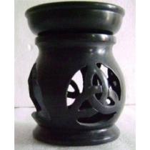 Magic Black Soapstone Aroma Diffuser