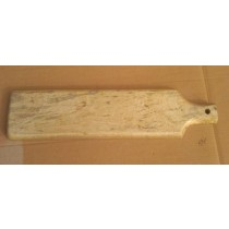 Natural Oak Wooden Chopping Board With Handle